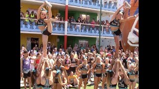 Download Cheer Extreme Sr Elite Show Off Worlds Saturday ~ INSIDE LOOK! Video
