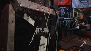 Download Metallica: MTO - The Making of ″ManUNkind″ Video