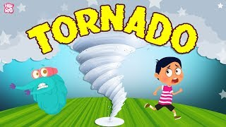 Download What is a Tornado? The Dr. Binocs Show   Best Learning Videos For Kids   Peekaboo Kidz Video