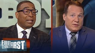 Download Eric Mangini says Jason Garrett is the right fit for the 'unique' Cowboys   NFL   FIRST THINGS FIRST Video