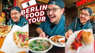 Download A Berliner's Guide to Berlin Food Video