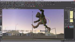 Download Autodesk Maya 2011 Software — General Animation Overview Video