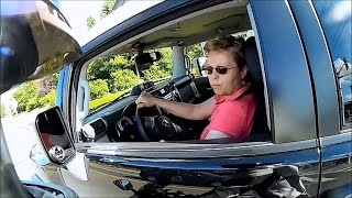Download Road Rage - Texting and Driving Video