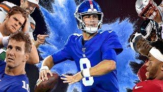 Download NFL Week 1 preseason overreactions: We were wrong about Daniel Jones | SportsPulse Video