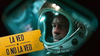 Download Ad Astra: Hacia las Estrellas|La Veo o No La Veo Video