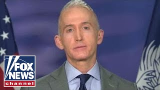 Download Rep. Trey Gowdy on fallout from release of Comey memos Video