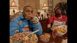 Download DaBaby - Baby Sitter ft. OFFSET Video