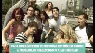 Download Kudai, RBD y Lola - Estar Bien [Oficial] [Alta Calidad] Video
