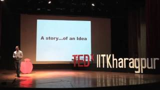Download Why do Startups fail? | Bikash Barai | TEDxIITKharagpur Video