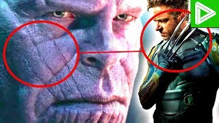 Download 10 Marvel Characters That Could Defeat Thanos Video