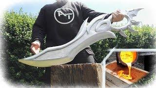 Download GIANT Aluminum Casting - Martis Sword (Mobile Legends) Video