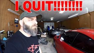 Download I'm Quitting DiabloFormula Racing Video
