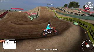 Download I am better than you at MX Simulator Video