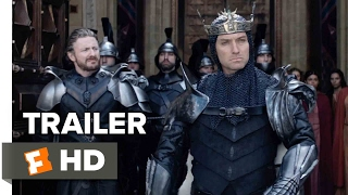 Download King Arthur: Legend of the Sword Trailer #1 | Movieclips Trailers Video