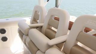 Download Boston Whaler 380 Outrage (2017-) Test Video - By BoatTEST Video