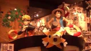 Download 23 Florian auf Tour - Osaka 2.4 - Jump Shop (USJ) Video