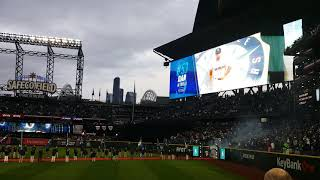 Download Mariners home opener 2018, Ichiro returns to Seattle Video