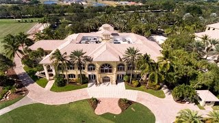 Download Dramatic and Spacious Estate in Delray Beach, Florida Video