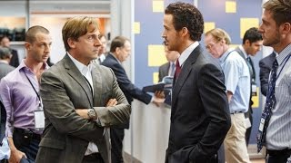Download The Big Short: Watch 10 Dark and Hilarious Minutes From the Film Video