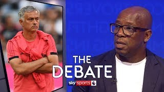 Download Are Man United good enough to win the Premier League? | The Debate | Wright, Rosenior and Sherwood Video