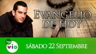 Download El evangelio de hoy sábado 22 de septiembre de 2018, Lectio Divina 📖 - Tele VID Video