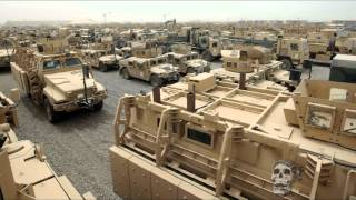 Download Abandoned army bases 2016. Creepy haunted military bases. Abandoned old military vehicles Video
