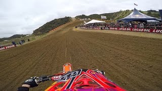 Download GoPro: Jessy Nelson Moto 1 - Glen Helen MX Lucas Oil Pro Motocross Championship 2015 Video