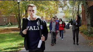 Download Harvard Tours Yale: The Game 2013 Video
