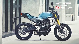 Download New Honda CB150R | Official Video - Full Video