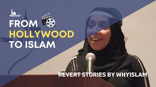 Download From Hollywood to Islam - The Story of Sr. Zainab Ismail Video