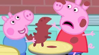 Download Peppa Pig Full Episodes | Pottery | Cartoons for Children Video