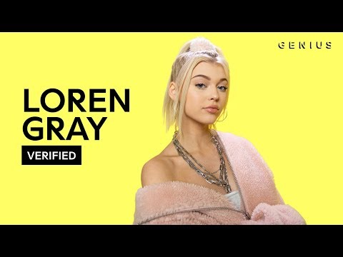 "Loren Gray ""Kick You Out"" Official Lyrics & Meaning 