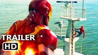 Download SPІDЕR-MАN HOMECOMІNG New International Trailer (2017) Marvel Movie HD Video