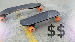 Download $750 Mini Boosted Board Impressions! Video