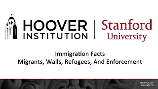 Download Immigration Facts Migrants, Walls, Refugees, And Enforcement Video