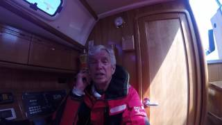 Download Episode 2 Sailing Solo to Azores: How to Sleep on a Sailboat at Sea Video