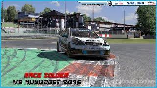 Download iRacing || #V8MGT División V8 || Onboard Marc Perez @ Circuit Zolder Alternate Video