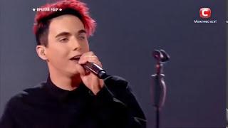 Download MELOVIN - Unbroken LIVE (Премьера Україна має талант 9 - Діти 2) Video