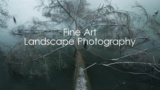 Download Landscape Photography - The Fine Line of Fine Art Video