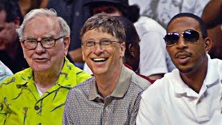 Download A Day In The Life of Bill Gates Video