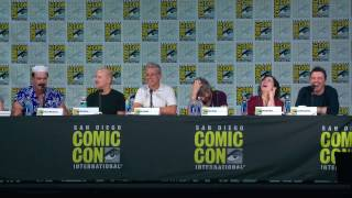 Download Family Guy: Comic Con Highlights Video