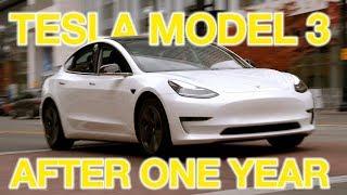 Download The TRUTH About Tesla Model 3 After 1 Year... Video