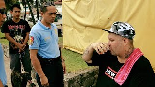 Download Philippines to Blacklist and Deport Unruly Foreigners Video