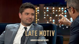 Download LATE MOTIV - Miguel Maldonado. Dos colaboradores en uno | #LateMotiv557 Video