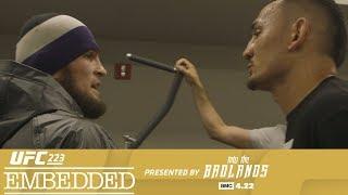 Download UFC 223 Embedded: Vlog Series - Episode 2 Video