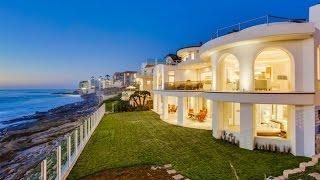 Download Elegant Coastal Estate in La Jolla, California Video