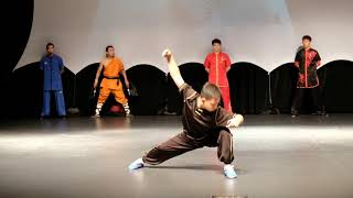 Download 2017-08-13 Kung Fu Tao Founding Ceremony - Wushu Masters' Performance Video