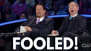 Download Penn & Teller: Fool Us // Adam Wilber Totally Baffles Them! Video