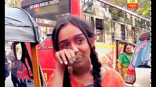Download Secret Superstar: Mira aka Tanya Sharma breaks down while trying to find humanity on road Video
