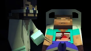 Download ANOTHER HOUR OF MINECRAFT ANIMATIONS Video